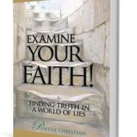 Examine Your Faith – Hard Cover